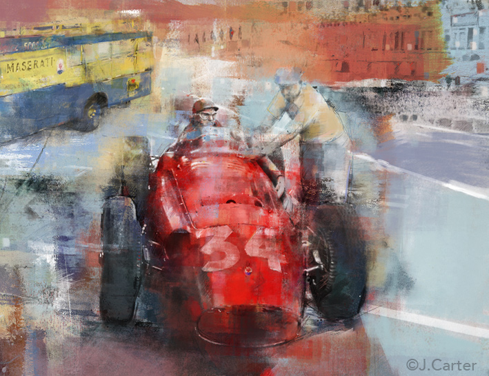 Fangio-in-250f