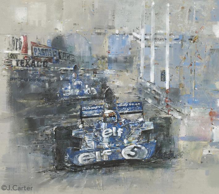 Tyrrell006